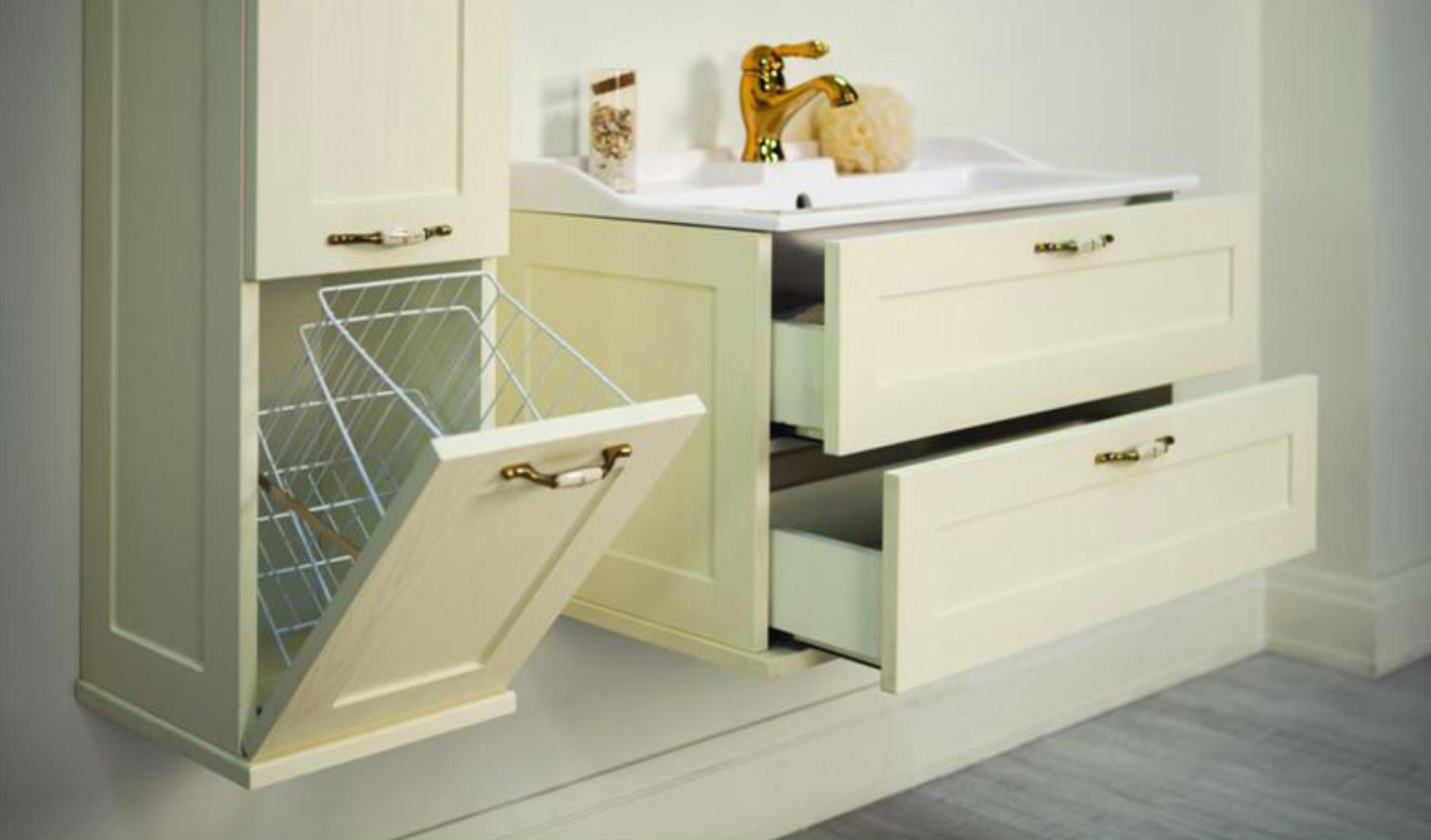 Цена на шкаф пенал для ванной леон подвесной (дуб белый) от .