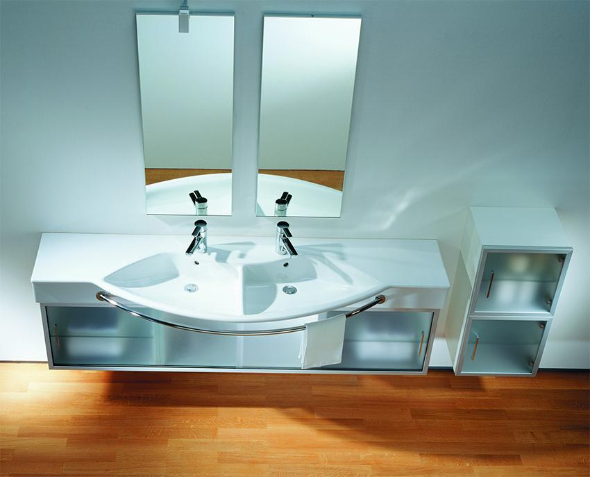 Раковины для ванной laufen